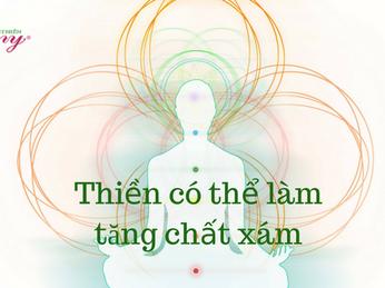 Thiền có thể làm tăng chất xám