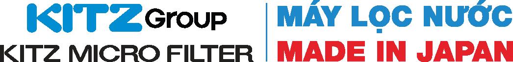 Máy lọc nước Nhật Bản - Kitz Micro Filter