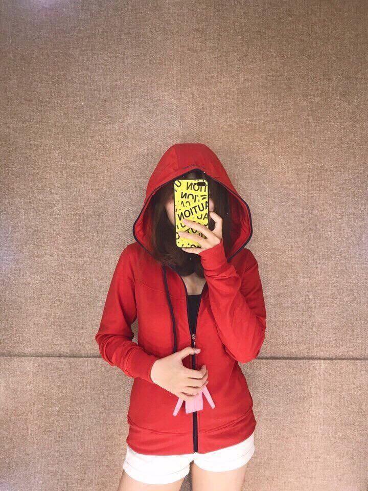 áo khoác chống nắng nữ đẹp