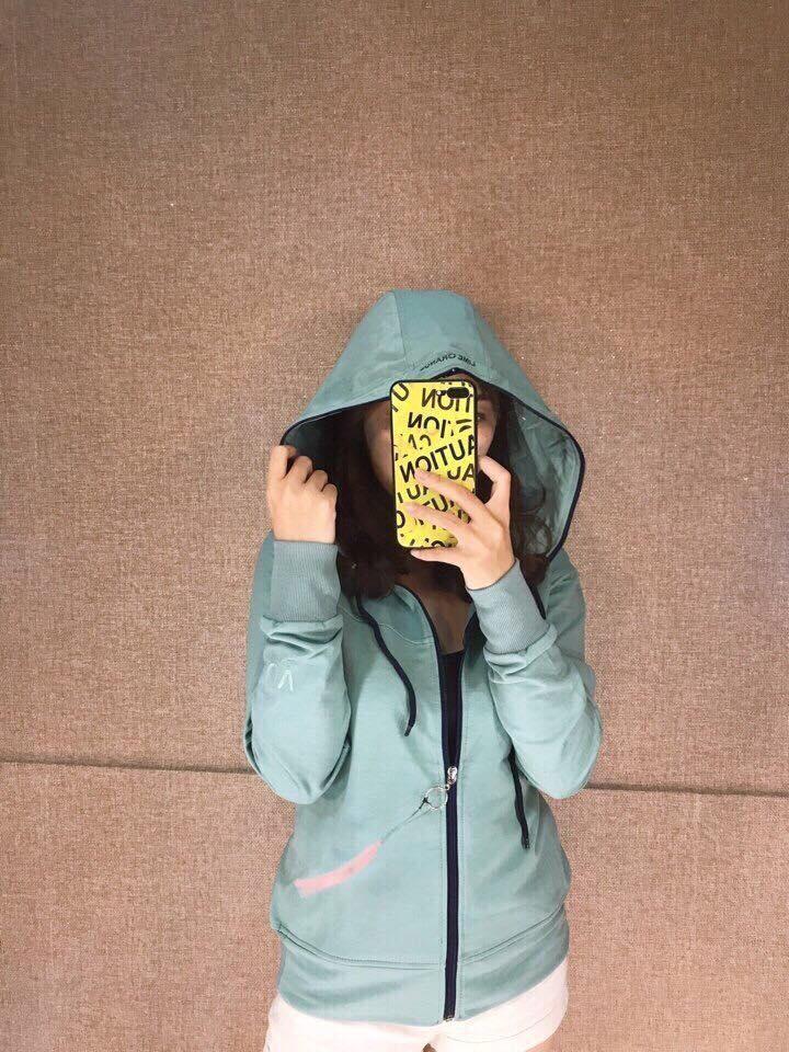 áo khoác chống nắng khầu trang 35k