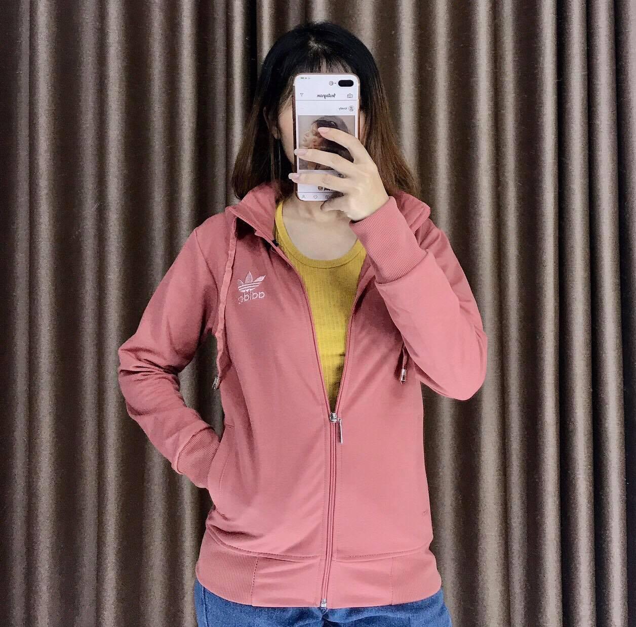 áo khoác chống nắng cao cấp adidas