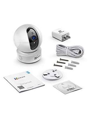 Camera IP EZVIZ C6CN 1080p - 3