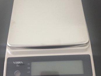 Cân điện tử shinko Vibra