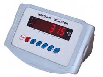 Hướng dẫn sử dụng cân WS2006P