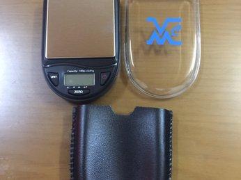 Cân tiểu ly bỏ túi Pocket CCT hướng dẫn sử dụng