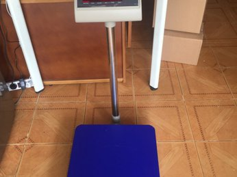 Cân bàn điện tử 200kg dưới 3tr
