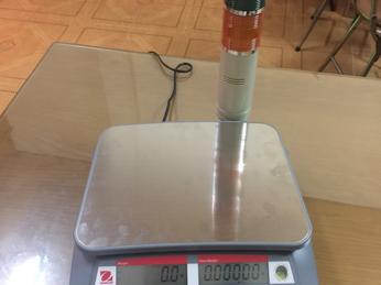 Hướng dẫn sử dụng cân đếm OHAUS Ranger count 2000 - Cân Huy Nguyễn