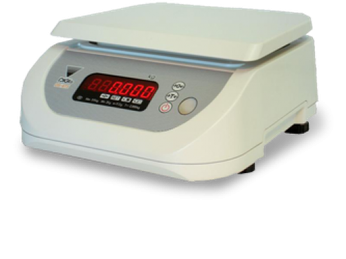 Hướng dẫn hiệu chuẩn cân  DiGi DS673