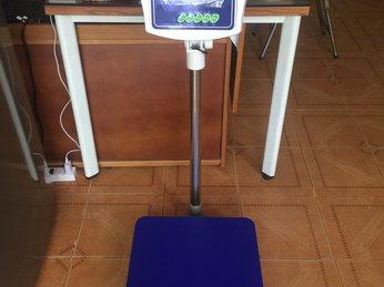 Cân bàn điện tử T4050 Cách sử dụng và hiệu chuẩn