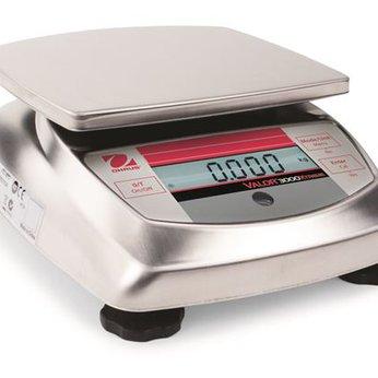 Cân Thủy sản Ohaus Valor 3000 -V31XW301