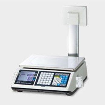 Cân tính tiền điện tử Cas CT100 Plus