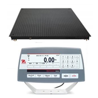 Cân sàn đếm điện tử 500kg đến 5000kg ohaus TD52P