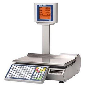 Cân tính tiền điện tử Mettler -toledo bPro