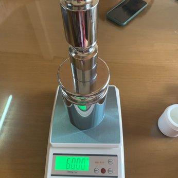 Cân nhà bếp điện tử WH-B20 -10kg