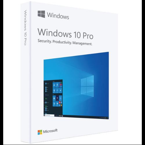 Phần mềm Microsoft Windows 10 Pro 32-bit/64-bit All Lng PK Lic Online DwnLd NR (Key Điện Tử)