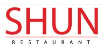 Phần mềm quản lý nhà hàng thiết kế cho SHUN