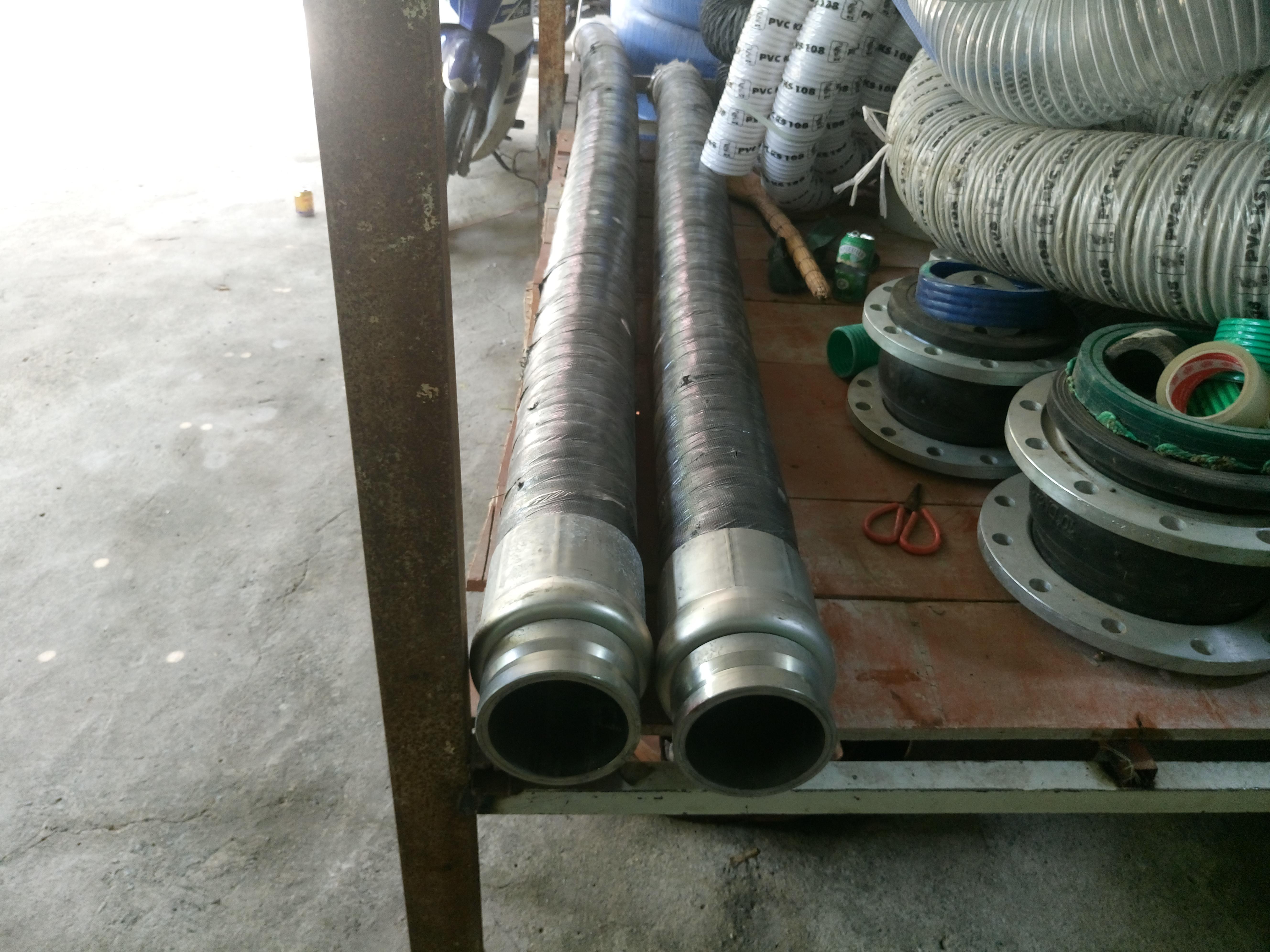 ống Bơm B 234 T 244 Ng ống Cao Su Bơm B 234 N T 244 Ng Hai đầu Mặt B 237 Ch
