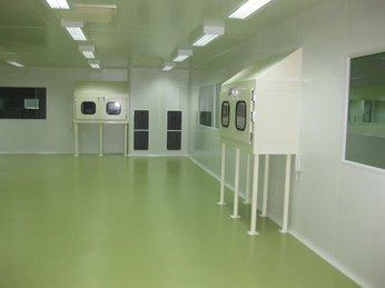 Khái Niệm Phòng Sạch