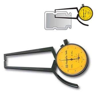 Đồng hồ đo độ dày thành ống