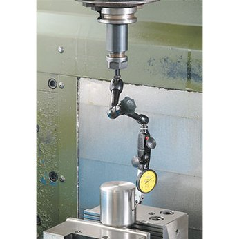Khớp đo kiểm độ đồng tâm phôi 8mm NF1015 Noga