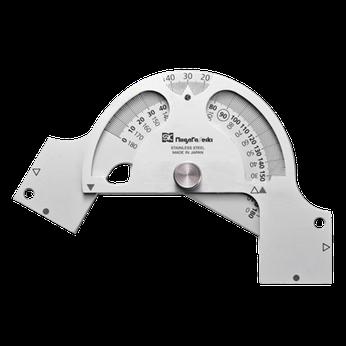 Thước đo góc mối hàn AP-130