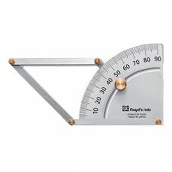 Thước đo góc trong 10-90 độ IP-90 Niigata