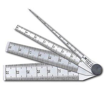 Thước đo khe hở 1~29mm TPG-267M Niigata