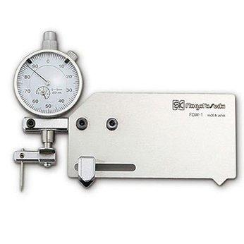Thước đo mối hàn đồng hồ FDW-1