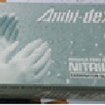 Găng tay Nitrile Ambi-dex