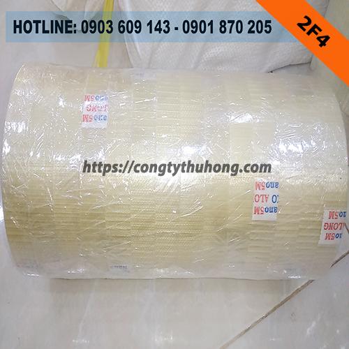 Băng keo sợi thủy tinh 2f4