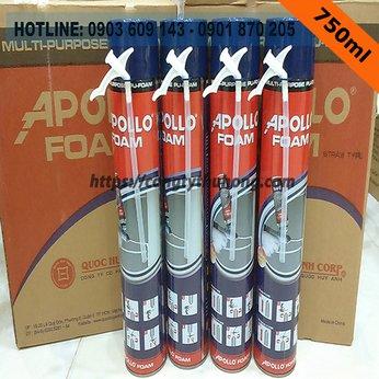 Keo Apollo Foam