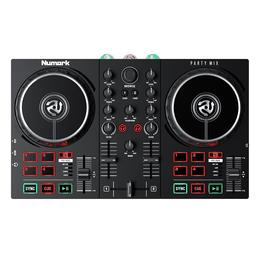 Bàn DJ Numark PartyMix 2 - Bàn DJ Dành Cho Người Mới