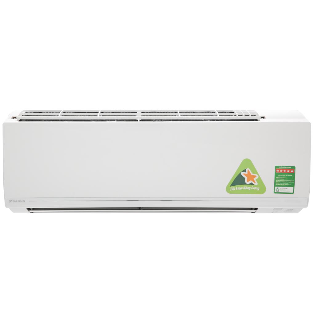 Máy Lạnh Inverter 2.5HP Daikin FTKC60UAVMV | Chaoban.com.vn | Giá: 24.490.000vnd