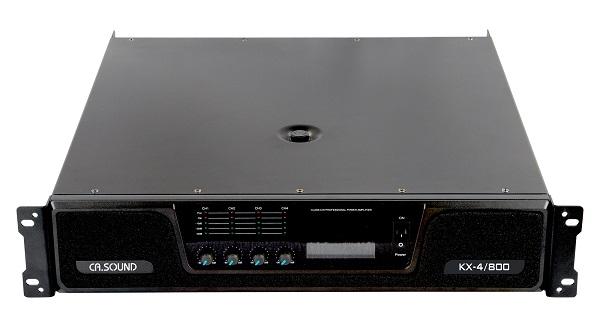 Main CAsound KX-4/800 | Chính Hãng | Chaoban.com.vn