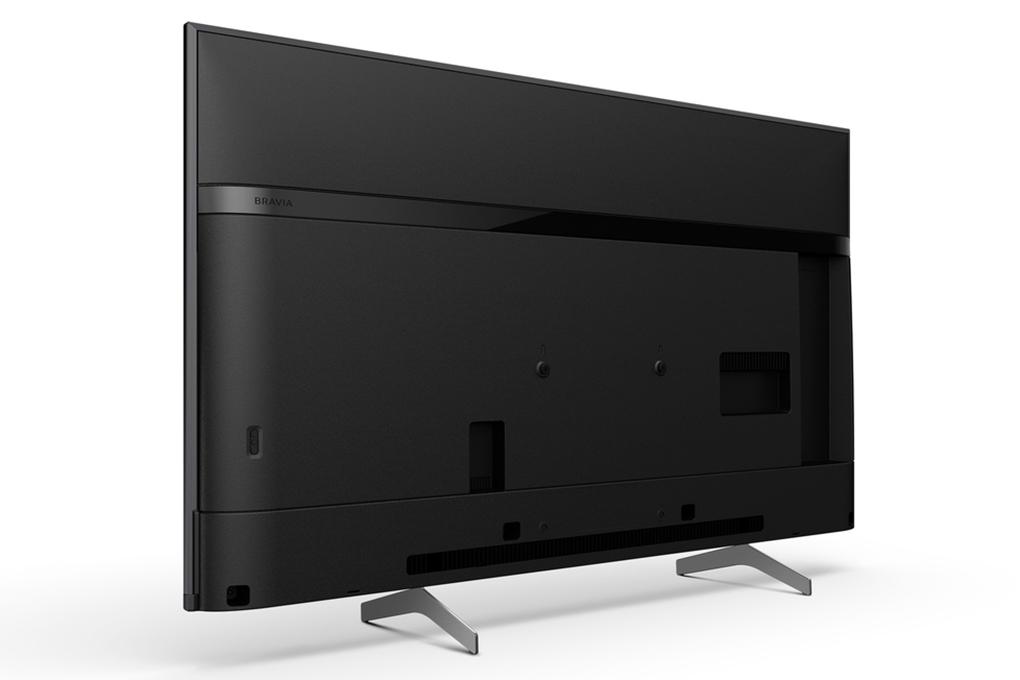 Android Tivi  49 inch Sony 4K KD-49X8500H | Chính Hãng | Chaoban.com.vn