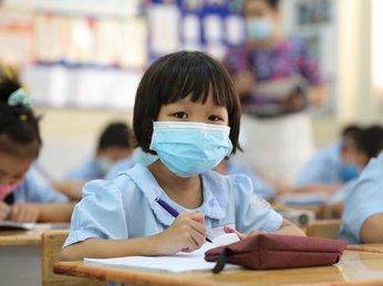 Dịch Covid-19: Sở GD-ĐT TP.HCM đề xuất học sinh ngừng đến trường từ ngày 10.5