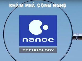 Bộ lọc Nanoe-G trên máy lạnh Panasonic lọc bụi tối ưu