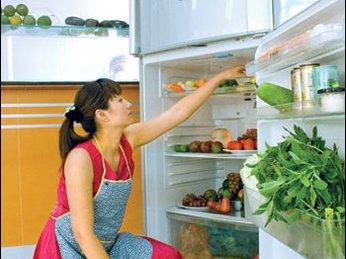 Hướng dẫn Sử dụng  Tủ lạnh đúng cách và hiệu quả.