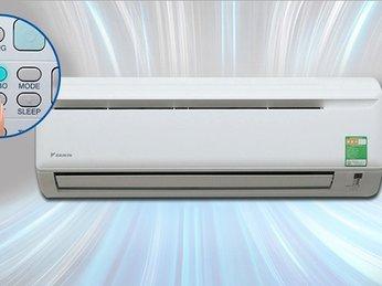 Bạn đã biết về khả năng lọc không khí trên máy lạnh LG dòng APF chưa?