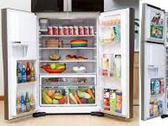 Bạn đã tìm hiểu tủ lạnh Side by Side? Những ưu điểm và hạn chế của tủ