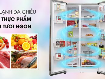 Bao lâu thì nhà bạn thay tủ lạnh mới một lần?