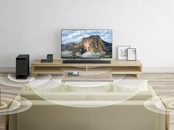 cách kết nối loa với tivi đơn giản(5 cách)