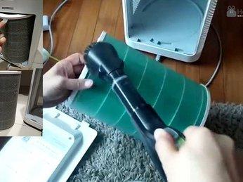 Cách sử dụng, vệ sinh máy lọc không khí Xiaomi tốt nhất