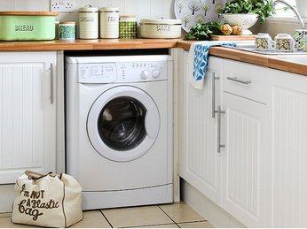 Chỉ cần 5 bước vệ sinh đơn giản tại nhà,máy giặt của bạn sạch bong