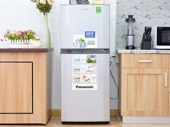 Kính chịu lực trên tủ lạnh là gì?