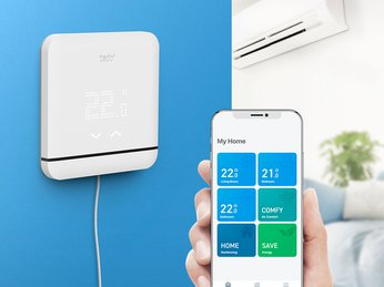 Máy lạnh có chức năng điều khiển bằng điện thoại, có wifi mang lại ích gì?