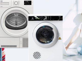 Máy sấy ngưng tụ và máy sấy thông hơi là gì?