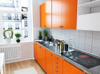 Một số mẹo trang trí nội thất nhà bếp
