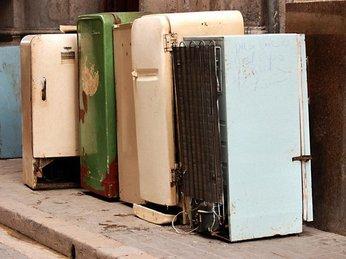 Nguyên nhân và cách khắc phục tủ lạnh bị rò điện