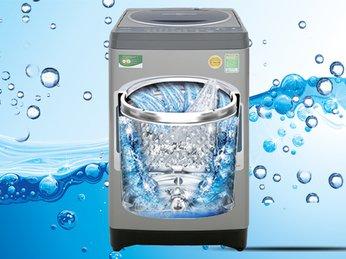 Những công nghệ giặt tiên tiến trên máy giặt Sharp